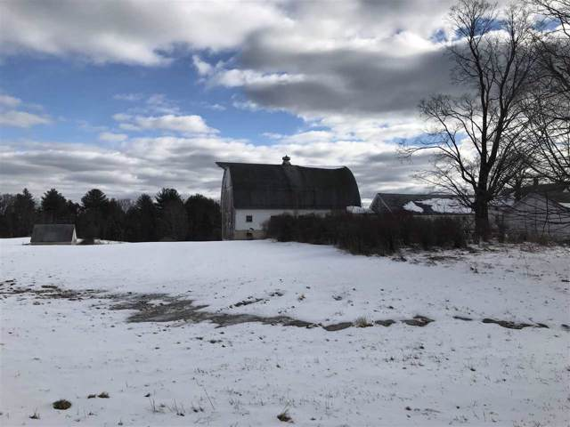 10 Amherst Road, Mont Vernon, NH 03057 (MLS #4787107) :: Lajoie Home Team at Keller Williams Realty