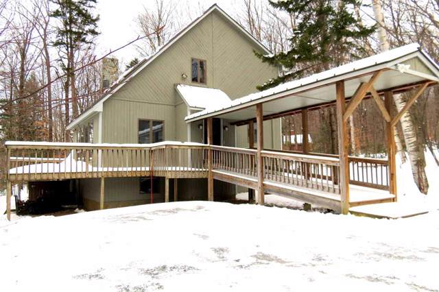48 Overview Drive, Ludlow, VT 05149 (MLS #4787170) :: The Gardner Group