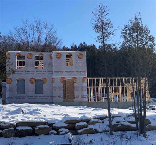 Lot 14 Ouellet Drive, St. Albans Town, VT 05478 (MLS #4788606) :: The Gardner Group