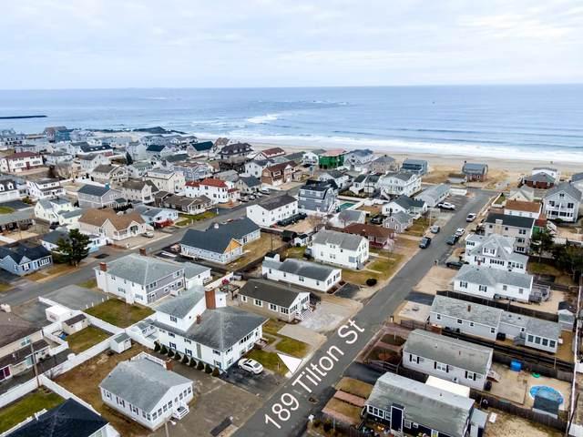 189 Tilton Street, Seabrook, NH 03874 (MLS #4789002) :: Keller Williams Coastal Realty