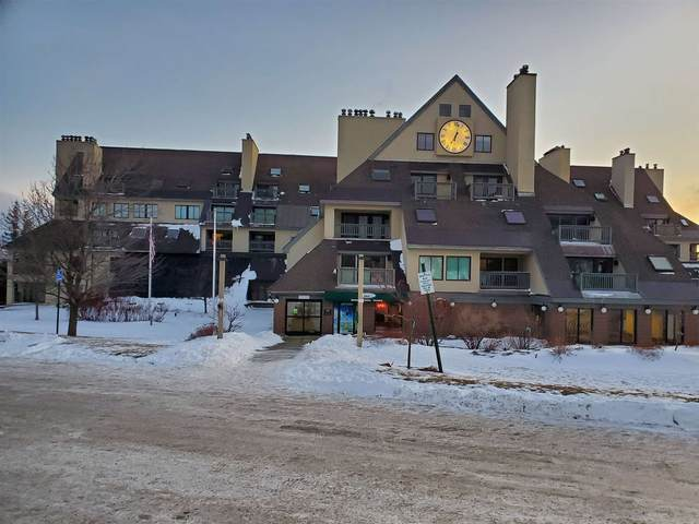 133 East Mountain Road 3C11, Killington, VT 05751 (MLS #4789177) :: The Gardner Group