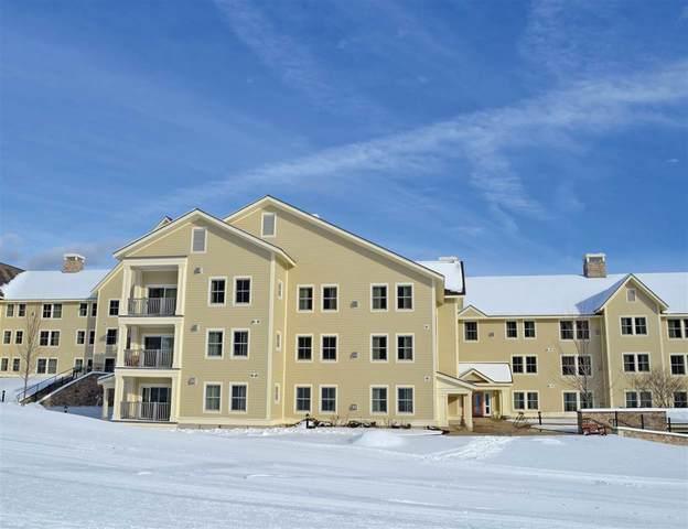 610/612 Qtr. II Adams House 610/612, Ludlow, VT 05149 (MLS #4790543) :: Keller Williams Coastal Realty