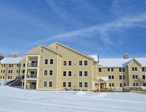 610/612 Qtr.III Adams House 610/612, Ludlow, VT 05149 (MLS #4790545) :: Keller Williams Coastal Realty