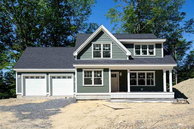 Lot 14 Garrison Cove #14, Dover, NH 03820 (MLS #4790737) :: Team Tringali