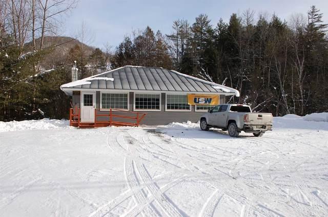 790 East Barre Road, Barre Town, VT 05641 (MLS #4791230) :: Keller Williams Coastal Realty