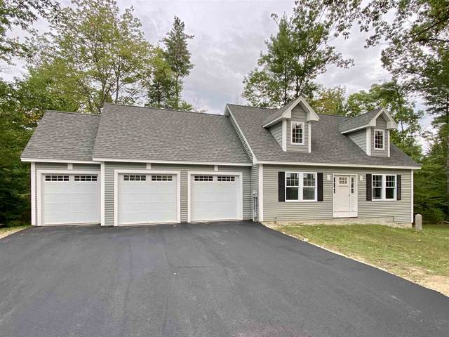 26 Lundy Point Drive #5, Dover, NH 03820 (MLS #4791765) :: Team Tringali