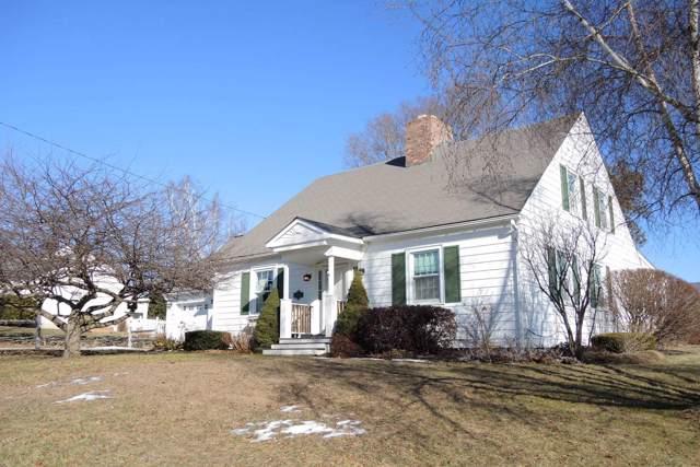 12 Harvard Street, Rutland City, VT 05701 (MLS #4791908) :: The Gardner Group