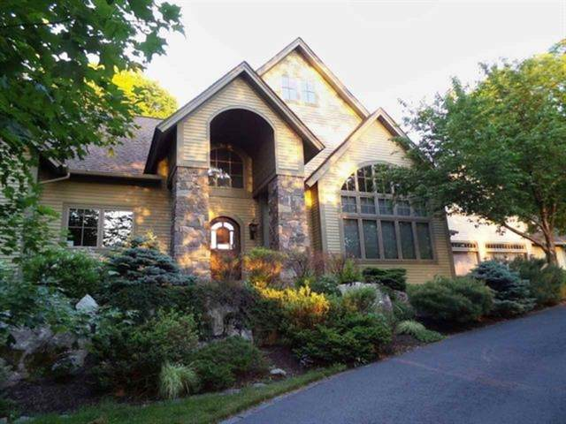797 Terrace Drive, Williston, VT 05495 (MLS #4792951) :: The Gardner Group