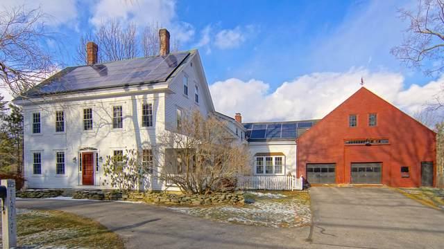 115 Atlantic Avenue, North Hampton, NH 03862 (MLS #4793681) :: Keller Williams Coastal Realty