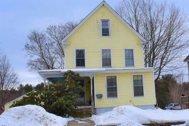 219 Gilford Avenue, Laconia, NH 03246 (MLS #4794627) :: Hergenrother Realty Group Vermont