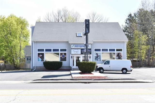 361 South Broadway Street, Salem, NH 03079 (MLS #4796665) :: Keller Williams Realty Metropolitan
