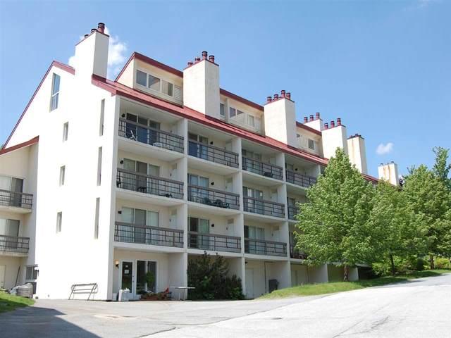 C-1 Mountainside Drive C-1, Warren, VT 05674 (MLS #4799453) :: The Gardner Group