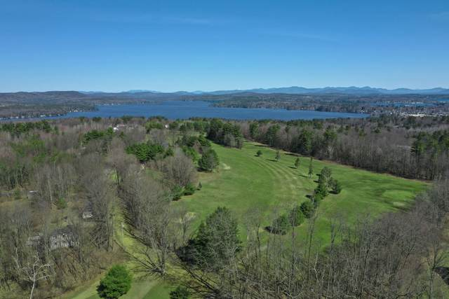 89 Ladd Hill Road, Belmont, NH 03220 (MLS #4800738) :: Signature Properties of Vermont