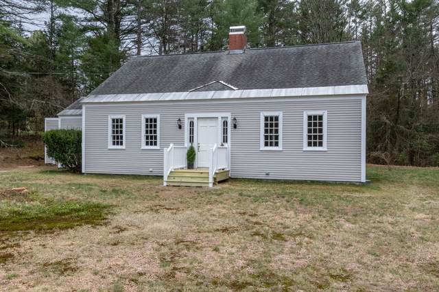 615 Main Street, Hopkinton, NH 03229 (MLS #4802833) :: Jim Knowlton Home Team