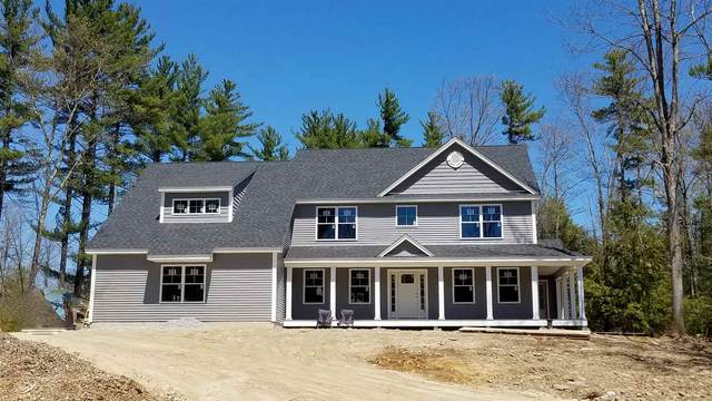 31 Keyes Hill Road, Hollis, NH 03049 (MLS #4804513) :: Lajoie Home Team at Keller Williams Gateway Realty