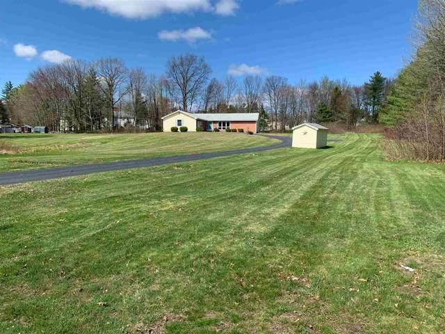 61 Cemetery Street, Concord, NH 03301 (MLS #4805279) :: Jim Knowlton Home Team