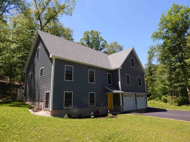106 Hayes Road, Madbury, NH 03823 (MLS #4805782) :: Jim Knowlton Home Team