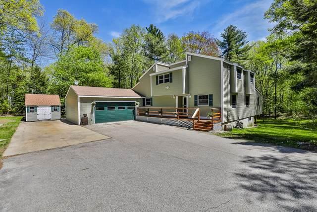 23 Beechwood Road, Hudson, NH 03051 (MLS #4806786) :: Lajoie Home Team at Keller Williams Gateway Realty