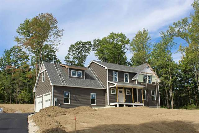 153 Chesley Hill Road, Rochester, NH 03867 (MLS #4807229) :: Parrott Realty Group