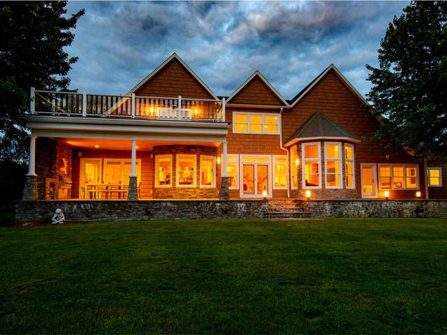 1099 Marble Island Road, Colchester, VT 05446 (MLS #4809250) :: Parrott Realty Group