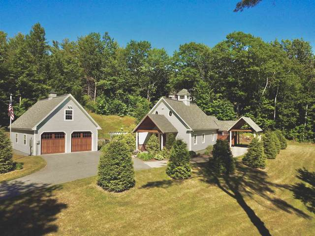 10 Rolling Rock Road, Sunapee, NH 03782 (MLS #4811825) :: Hergenrother Realty Group Vermont