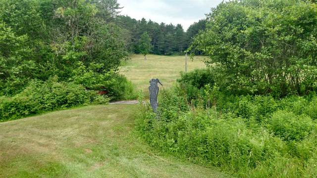 1100 Us Route 2 Us002-041.000, Middlesex, VT 05602 (MLS #4814574) :: Signature Properties of Vermont