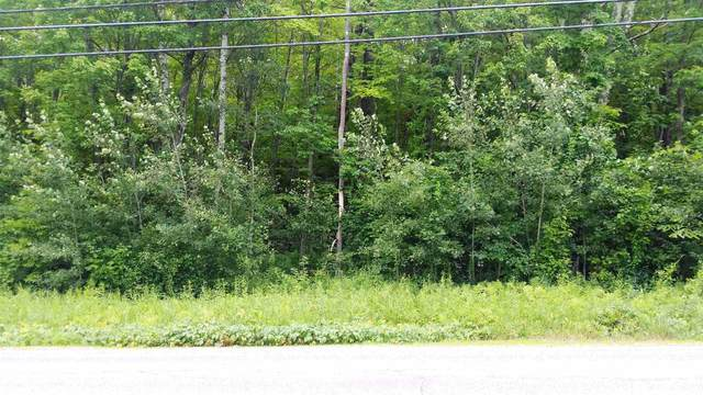 100 Pease Road Road # To Be An, Meredith, NH 03254 (MLS #4815890) :: The Hammond Team