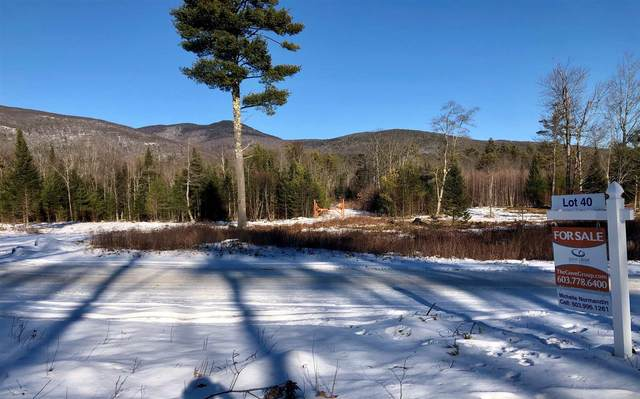 #40 Mountain Shadows Road Lot 40, Tuftonboro, NH 03816 (MLS #4822968) :: Signature Properties of Vermont