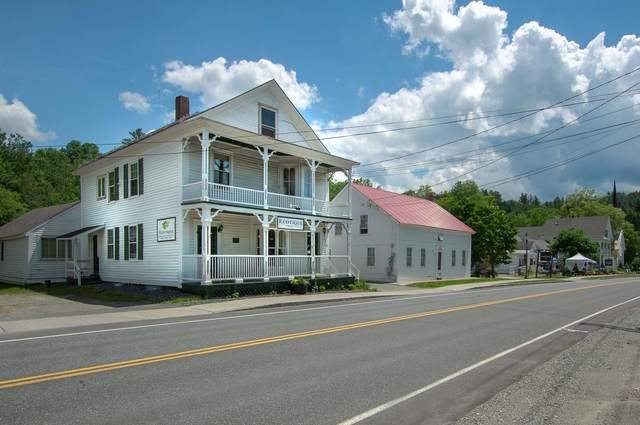 112 Route 100 Highway, Dover, VT 05356 (MLS #4824471) :: Keller Williams Coastal Realty