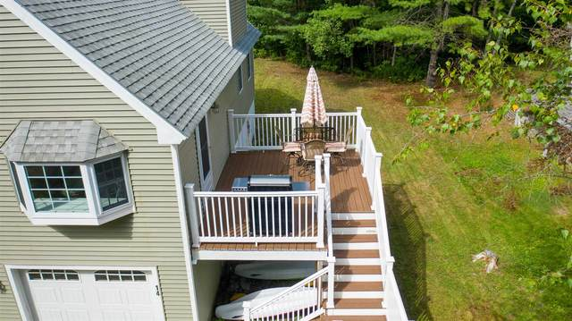 14 Hickory Lane, Moultonborough, NH 03254 (MLS #4824863) :: Parrott Realty Group