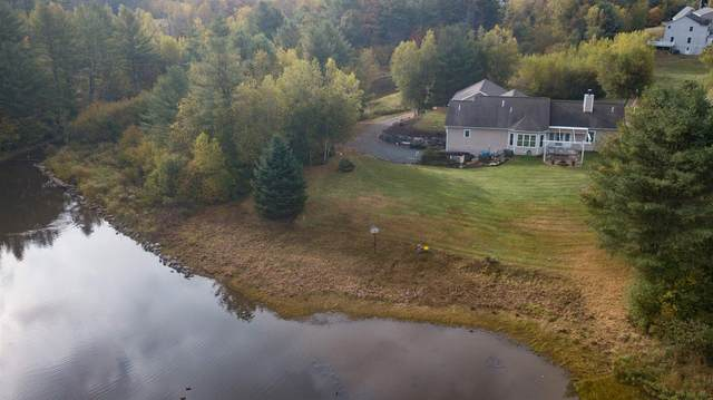5 Pond View Road, Newport, NH 03773 (MLS #4827572) :: The Hammond Team