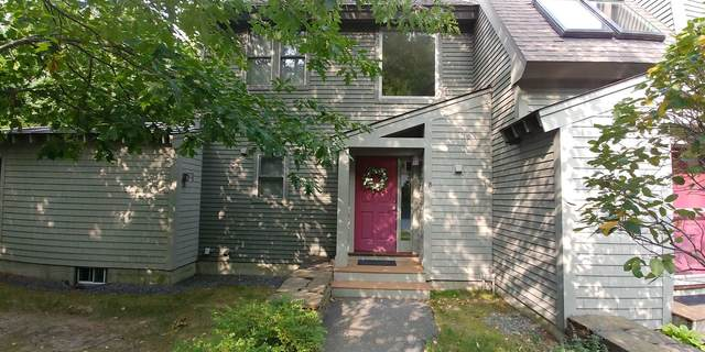 131 Granite Way 5B, Hartford, VT 05059 (MLS #4828688) :: The Gardner Group