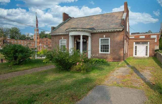 18 Bridge Street, Rockingham, VT 05101 (MLS #4829935) :: Signature Properties of Vermont