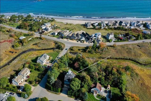 2 Boulters Cove, North Hampton, NH 03862 (MLS #4834515) :: Keller Williams Coastal Realty