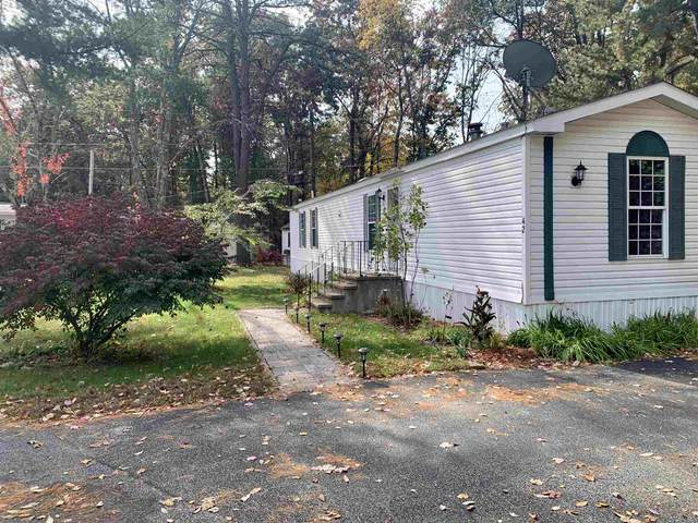 464 Boston Post Road #42, Amherst, NH 03031 (MLS #4834653) :: Parrott Realty Group