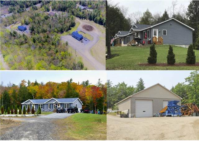 101 Access Road 101, 117A/B, 11, Middleton, NH 03887 (MLS #4834771) :: The Hammond Team