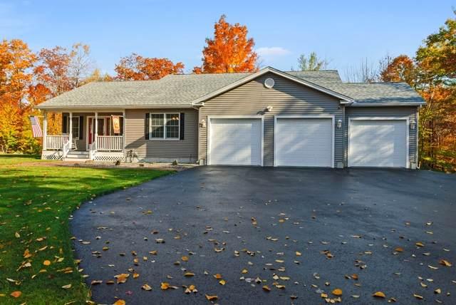 22 Ingalls Terrace, Alton, NH 03809 (MLS #4835820) :: Signature Properties of Vermont