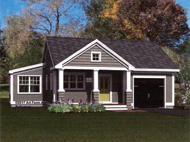 Lot 32 The Villages At Sunningdale Drive Luna Circle, Somersworth, NH 03878 (MLS #4838803) :: The Hammond Team