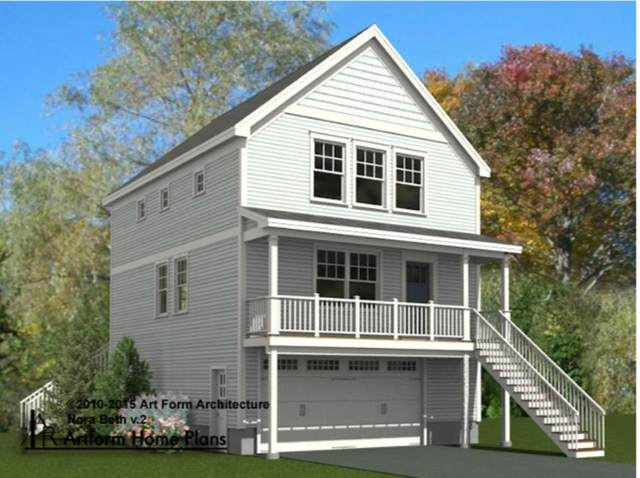 Lot 51 The Villages At Sunningdale Drive Luna Circle, Somersworth, NH 03878 (MLS #4838806) :: The Hammond Team