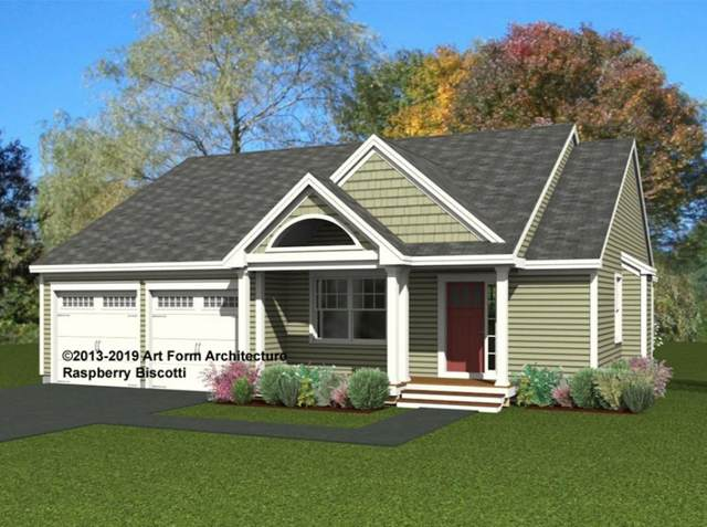 Lot 30 The Villages At Sunningdale Drive #30, Somersworth, NH 03878 (MLS #4838856) :: The Hammond Team