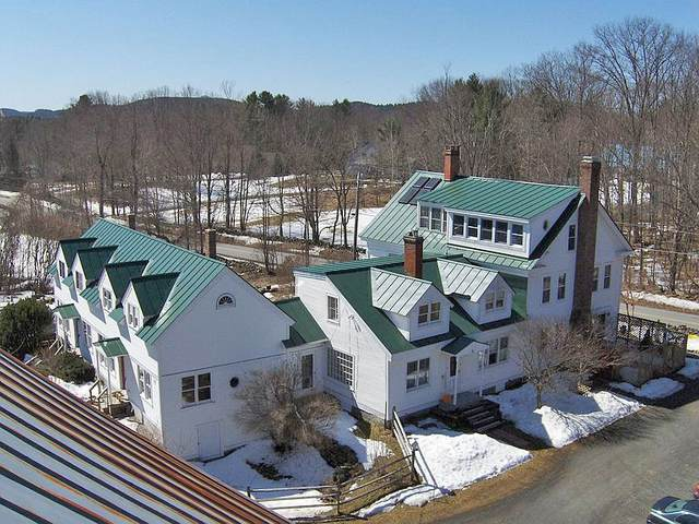 241 Poverty Lane #5, Lebanon, NH 03766 (MLS #4838976) :: Hergenrother Realty Group Vermont