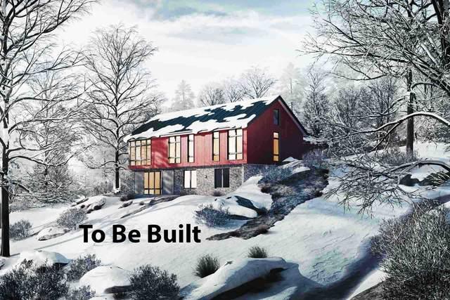 6 Stone Lodge Road #6, Winhall, VT 05430 (MLS #4840736) :: Signature Properties of Vermont