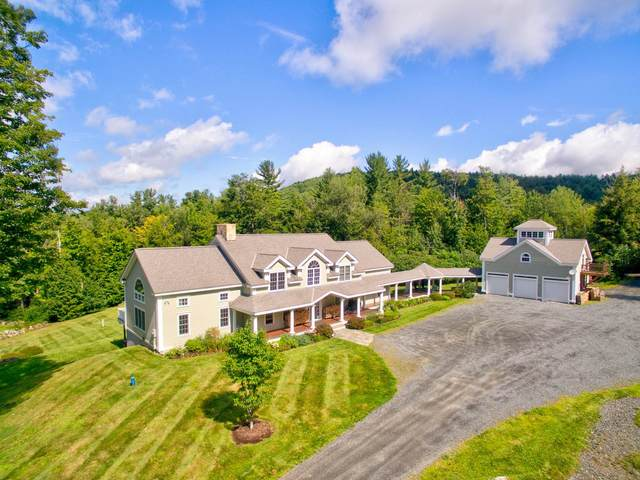 495 Tigertown Road, Norwich, VT 05055 (MLS #4841799) :: Hergenrother Realty Group Vermont