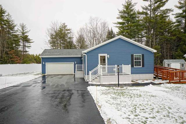 20 Blair Drive, Rochester, NH 03868 (MLS #4843246) :: Signature Properties of Vermont