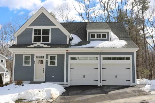 130 Main Street Lot 23 - 108 Wi, Atkinson, NH 03811 (MLS #4843488) :: Lajoie Home Team at Keller Williams Gateway Realty