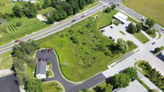 82 Ballards Corner Road 5 & 5A, Hinesburg, VT 05461 (MLS #4846969) :: The Gardner Group