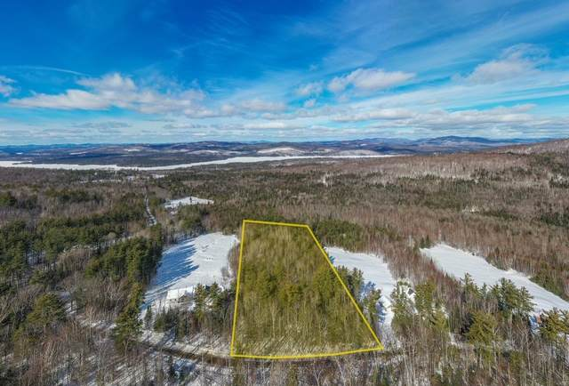 00 Broomstick Road #6, Littleton, NH 03561 (MLS #4847255) :: Signature Properties of Vermont