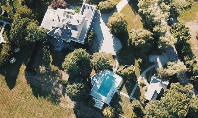 25 Willow Avenue, North Hampton, NH 03862 (MLS #4847890) :: Keller Williams Coastal Realty
