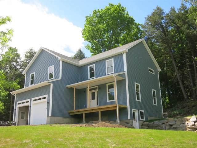 25 Colden Road, Colchester, VT 05446 (MLS #4848293) :: Signature Properties of Vermont