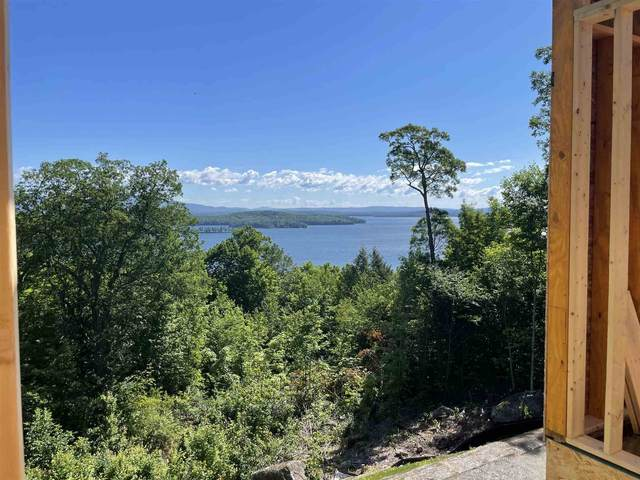 41 Windjammer Ridge #104, Laconia, NH 03246 (MLS #4849596) :: Keller Williams Coastal Realty